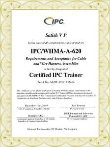 IPCWHMA 620C 2021